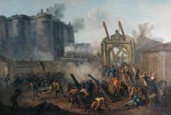 """Bàn Về """"Cuộc Cách Mạng Tư Sản Pháp (1789 – 1799)""""  Trong Dạy – Học Ở Bậc Đại Học Và Cao Đẳng"""